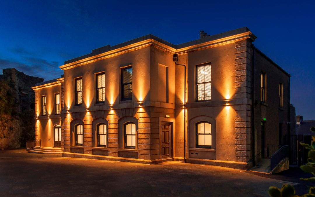 Arklow Courthouse & ABEC Serviced Offices